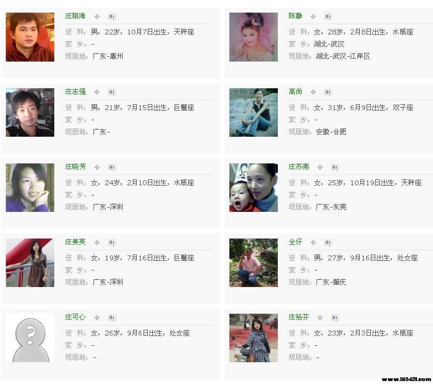 QQ校友 - 揭西县上砂中学 - 校友列表24.jpg