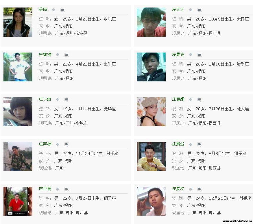 QQ校友 - 揭西县上砂第一中学 - 校友列表.jpg
